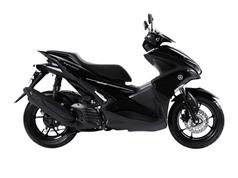 Doanh số xe Yamaha NVX tăng mạnh tại Việt Nam