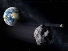 Tiểu hành tinh rộng hơn 4 km sắp sượt qua Trái Đất