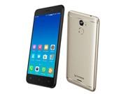Gionee trình làng smartphone cảm biến vân tay, giá rẻ