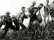 Những khoảnh khắc kinh hoàng trong chiến tranh Việt Nam