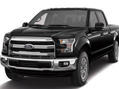 Top 10 xe bán tải giữ giá nhất khi bán lại