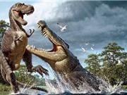 Mắt xích quan trọng giữa khủng long ăn cỏ và ăn thịt