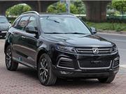 Zotye T600 Sport 2017 - SUV giá rẻ tại Việt Nam