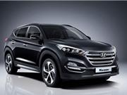 Clip: Cận cảnh Hyundai Tucson 2017 vừa ra mắt tại Việt Nam
