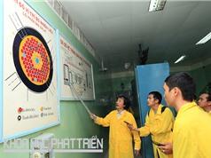 Dừng dự án điện hạt nhân Ninh Thuận: Sẽ bố trí công việc phù hợp cho nhân lực được đào tạo