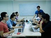 Trí tuệ nhân tạo Việt giúp giảm 80% nhân công nhập liệu