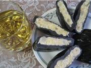 Bánh gai Tứ Trụ: Đặc sản nổi tiếng của xứ Thanh