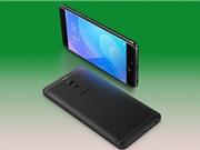 Chi tiết smartphone camera kép, pin 4.000 mAh, chip S625, giá gần 4 triệu