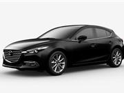 Top 10 xe hatchback đáng mua nhất năm 2017: Mazda 3 góp mặt