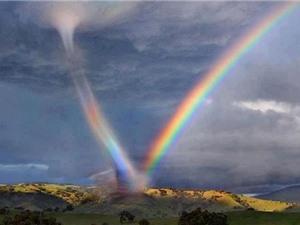 Những hiện tượng thời tiết kỳ lạ nhất trên thế giới