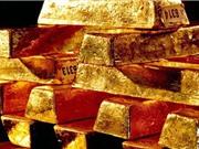 Chùm ảnh kho báu chất đầy vàng của Đức quốc xã