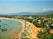 """""""Mục sở thị"""" làng chài đẹp nhất Nam Trung Bộ"""