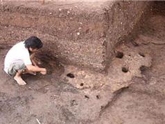 Phát hiện mạng lưới đường thương mại cổ xưa ở Việt Nam