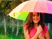 Những sai lầm khi làm đẹp mùa mưa bão khiến chị em xấu tệ