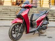 Cận cảnh Honda SH Việt gắn bodykit phong cách SH 300i