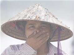 """Không khí ở Việt Nam: Phát hiện bụi nano có thể """"đầu độc"""" DNA"""