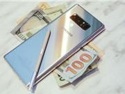 Samsung ưu đãi hấp dẫn với người dùng đổi Galaxy Note 7 lấy Galaxy Note 8
