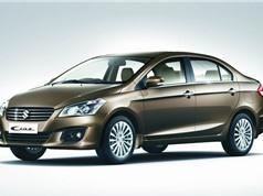 XE HOT NGÀY 25/8: Suzuki Ciaz giảm gần trăm triệu, những thói quen xấu làm hỏng ôtô