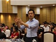 Hà Nội sẽ làm gì để hỗ trợ cộng đồng khởi nghiệp?