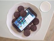 Danh sách smartphone của 16 hãng được cập nhật Android 8 Oreo