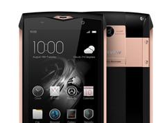 Smartphone chống nước, RAM 6 GB, pin 4.180 mAh, giá gần 6 triệu đồng