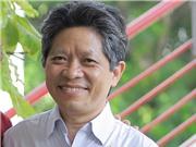 PGS-TS Nghiêm Trung Dũng - chuyên gia nghiên cứu về không khí ở Việt Nam