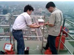 Nguồn gây ô nhiễm không khí xuyên biên giới miền Bắc từ phía Đông và Đông Nam Trung Quốc