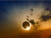 Những quan niệm mê tín quanh hiện tượng nhật thực