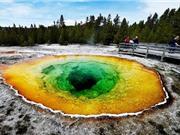 NASA tính khoan xuyên lòng siêu núi lửa để ngăn chặn thảm họa