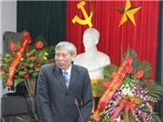 GS -TS Hoàng Xuân Cơ - chuyên gia nghiên cứu về không khí ở Việt Nam