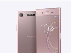 Lộ hình ảnh, cấu hình, giá bán Sony Xperia XZ1