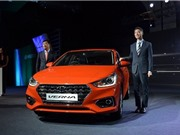 """Sedan siêu rẻ Hyundai Verna 2017 """"chốt giá"""" 283 triệu đồng"""