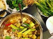 Clip: Hướng dẫn nấu lẩu mắm Châu Đốc thơm ngon hương vị miền sông nước