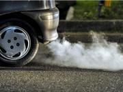 Những chất độc hại trong khí thải ôtô
