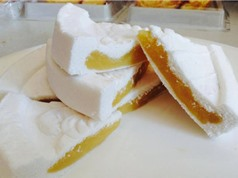 Cách làm bánh in nhân đậu xanh ngon như người Huế