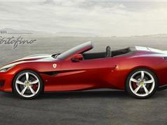 Ngắm xe mui trần rẻ nhất của Ferrari