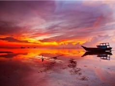 Ghé thăm thiên đường Maldives ngay tại thành phố Hồ Chí Minh