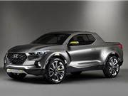 XE HOT NGÀY 26/8: Hyundai sắp sản xuất xe bán tải, dân chơi Việt chi 200 triệu độ xe máy Honda