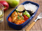 Clip: Gợi ý chuẩn bị món ăn nhanh, gọn, ngon cho bữa trưa văn phòng