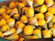 Clip: Bánh bò thốt nốt Châu Đốc ngọt bùi hương vị miền Tây