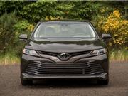 Top 10 xe hơi dưới 30.000 USD sở hữu nội thất đẹp nhất