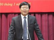 Thành viên tổ tư vấn kinh tế của Thủ tướng: Giáo sư Nguyễn Quang Thuấn