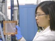 Màng lọc rẻ tiền ngăn được bụi kích thước nano