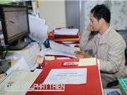 Doanh nghiệp Việt thiếu kỹ năng tra cứu thông tin sáng chế