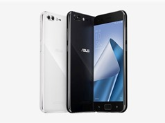 Những điều cần biết về smartphone mạnh nhất trong lịch sử hãng Asus