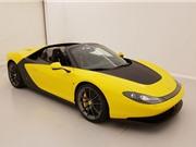 XE HOT NGÀY 29/8: Siêu xe lạ giá 6,1 triệu USD, Toyota sắp có xe thể thao hoàn toàn mới