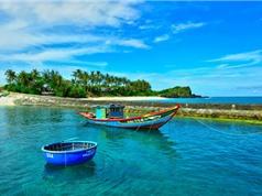 Mục sở thị thiên đường du lịch biển đảo ở miền Trung