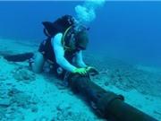 VNPT đã khắc phục được 1 trong 3 tuyến cáp quang biển bị sự cố
