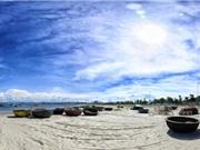 Ngắm bãi biển quyến rũ nhất hành tinh ngay tại Việt Nam