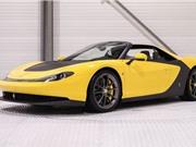 Ngắm siêu xe giá 6,1 triệu USD của Ferrari